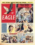 Eagle (1950-1969 Hulton Press/Longacre) UK 1st Series Vol. 7 #30