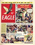 Eagle (1950-1969 Hulton Press/Longacre) UK 1st Series Vol. 7 #31