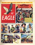 Eagle (1950-1969 Hulton Press/Longacre) UK 1st Series Vol. 7 #32
