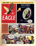 Eagle (1950-1969 Hulton Press/Longacre) UK 1st Series Vol. 7 #33