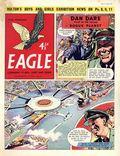 Eagle (1950-1969 Hulton Press/Longacre) UK 1st Series Vol. 7 #34