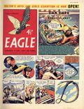 Eagle (1950-1969 Hulton Press/Longacre) UK 1st Series Vol. 7 #35