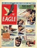 Eagle (1950-1969 Hulton Press/Longacre) UK 1st Series Vol. 7 #36
