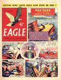 Eagle (1950-1969 Hulton Press/Longacre) UK 1st Series Vol. 7 #37