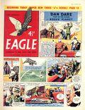Eagle (1950-1969 Hulton Press/Longacre) UK 1st Series Vol. 7 #38