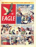 Eagle (1950-1969 Hulton Press/Longacre) UK 1st Series Vol. 7 #39