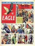 Eagle (1950-1969 Hulton Press/Longacre) UK 1st Series Vol. 7 #40