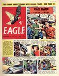 Eagle (1950-1969 Hulton Press/Longacre) UK 1st Series Vol. 7 #41