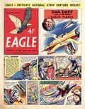 Eagle (1950-1969 Hulton Press/Longacre) UK 1st Series Vol. 7 #43