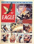 Eagle (1950-1969 Hulton Press/Longacre) UK 1st Series Vol. 7 #44
