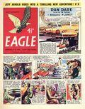 Eagle (1950-1969 Hulton Press/Longacre) UK 1st Series Vol. 7 #45