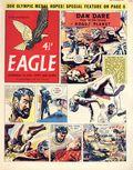 Eagle (1950-1969 Hulton Press/Longacre) UK 1st Series Vol. 7 #46