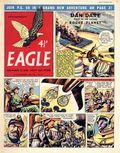 Eagle (1950-1969 Hulton Press/Longacre) UK 1st Series Vol. 7 #47