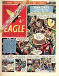 Eagle (1950-1969 Hulton Press/Longacre) UK 1st Series Vol. 7 #52