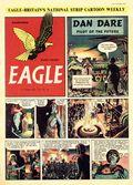 Eagle (1950-1969 Hulton Press/Longacre) UK 1st Series Vol. 1 #45