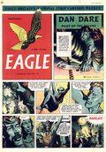 Eagle (1950-1969 Hulton Press/Longacre) UK 1st Series Vol. 1 #47