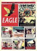 Eagle (1950-1969 Hulton Press/Longacre) UK 1st Series Vol. 1 #48