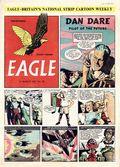 Eagle (1950-1969 Hulton Press/Longacre) UK 1st Series Vol. 1 #50