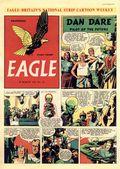 Eagle (1950-1969 Hulton Press/Longacre) UK 1st Series Vol. 1 #51