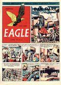 Eagle (1950-1969 Hulton Press/Longacre) UK 1st Series Vol. 1 #52