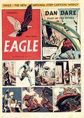Eagle (1950-1969 Hulton Press/Longacre) UK 1st Series Vol. 1 #11