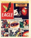 Eagle (1950-1969 Hulton Press/Longacre) UK 1st Series Vol. 3 #49