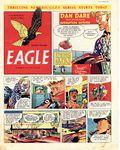 Eagle (1950-1969 Hulton Press/Longacre) UK 1st Series Vol. 3 #50