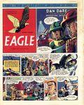 Eagle (1950-1969 Hulton Press/Longacre) UK 1st Series Vol. 3 #52