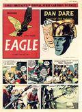 Eagle (1950-1969 Hulton Press/Longacre) UK 1st Series Vol. 2 #1