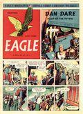 Eagle (1950-1969 Hulton Press/Longacre) UK 1st Series Vol. 2 #2