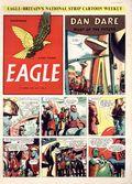 Eagle (1950-1969 Hulton Press/Longacre) UK 1st Series Vol. 2 #3