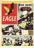 Eagle (1950-1969 Hulton Press/Longacre) UK 1st Series Vol. 2 #4