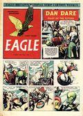 Eagle (1950-1969 Hulton Press/Longacre) UK 1st Series Vol. 2 #5