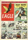 Eagle (1950-1969 Hulton Press/Longacre) UK 1st Series Vol. 2 #6