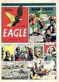 Eagle (1950-1969 Hulton Press/Longacre) UK 1st Series Vol. 2 #7