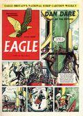 Eagle (1950-1969 Hulton Press/Longacre) UK 1st Series Vol. 2 #8
