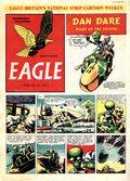 Eagle (1950-1969 Hulton Press/Longacre) UK 1st Series Vol. 2 #9