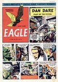 Eagle (1950-1969 Hulton Press/Longacre) UK 1st Series Vol. 2 #10