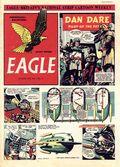 Eagle (1950-1969 Hulton Press/Longacre) UK 1st Series Vol. 2 #11