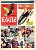 Eagle (1950-1969 Hulton Press/Longacre) UK 1st Series Vol. 2 #12