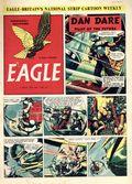 Eagle (1950-1969 Hulton Press/Longacre) UK 1st Series Vol. 2 #13