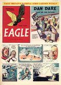 Eagle (1950-1969 Hulton Press/Longacre) UK 1st Series Vol. 2 #14