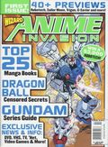 Wizard Anime Insider (2002) 1A