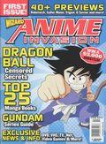 Wizard Anime Insider (2002) 1B