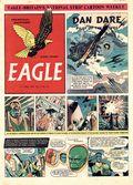 Eagle (1950-1969 Hulton Press/Longacre) UK 1st Series Vol. 2 #16
