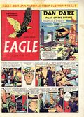 Eagle (1950-1969 Hulton Press/Longacre) UK 1st Series Vol. 2 #19