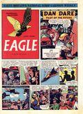 Eagle (1950-1969 Hulton Press/Longacre) UK 1st Series Vol. 2 #20
