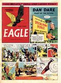 Eagle (1950-1969 Hulton Press/Longacre) UK 1st Series Vol. 2 #21