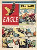 Eagle (1950-1969 Hulton Press/Longacre) UK 1st Series Vol. 2 #22