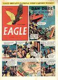 Eagle (1950-1969 Hulton Press/Longacre) UK 1st Series Vol. 2 #23